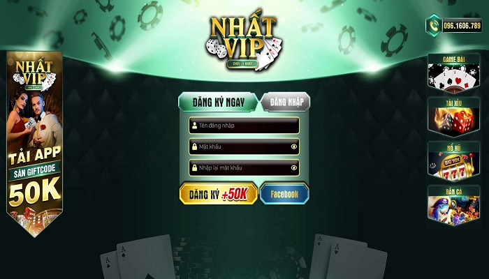 game bai doi thuong tien nhatvip