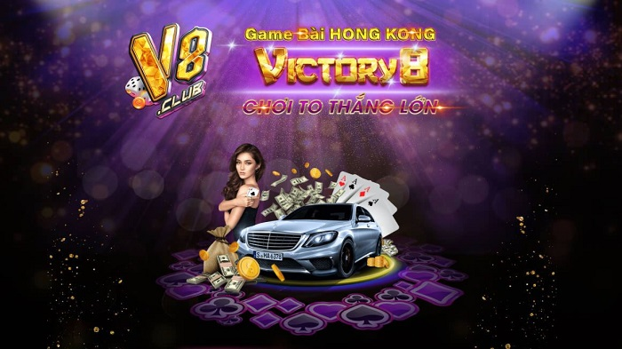 game bai v8 club