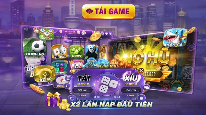 tai game bai b24 club