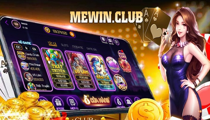 mewin club