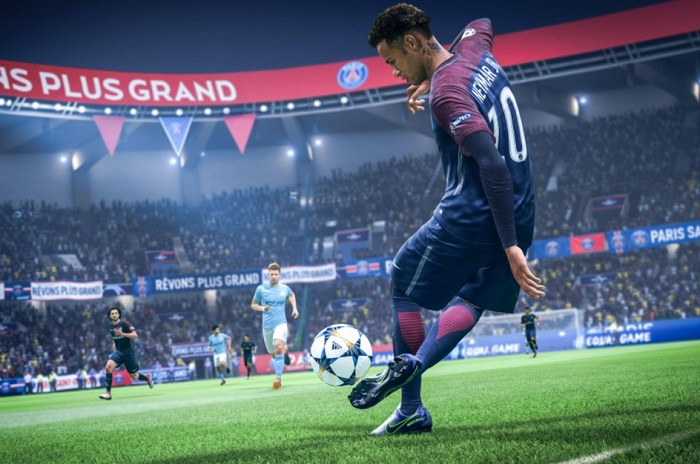 share acc fifa online 4